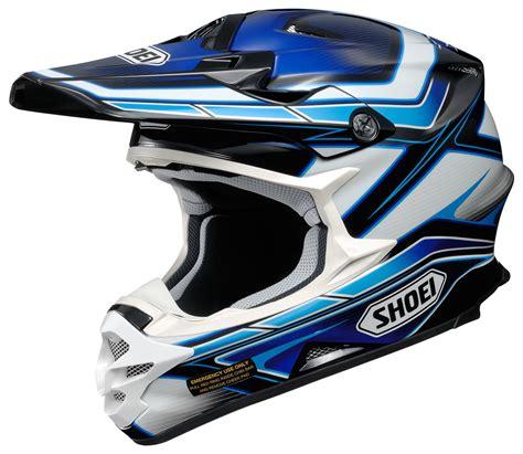 yamaha motocross helmet shoei vfx w capacitor helmet revzilla