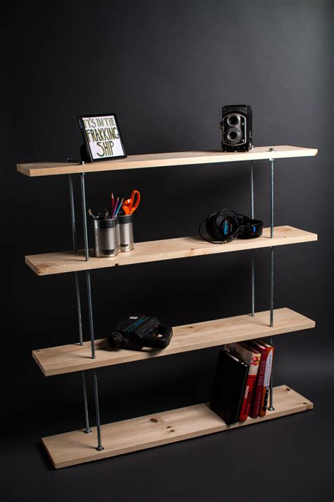 threaded rod shelving johnson s website