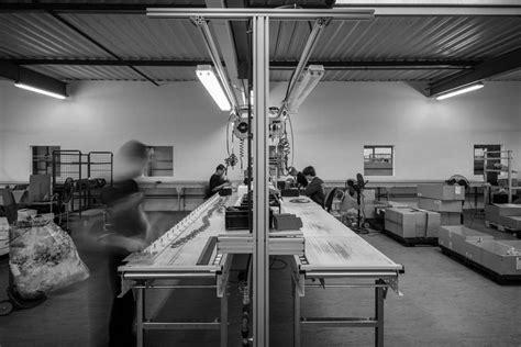 French Architecture marcoussis unite de production l acoustics archiclub