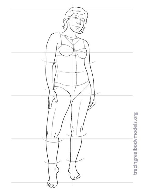 dress design template model tracing real models an alternative to the