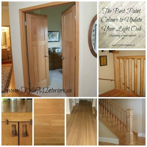 the best paint colours to go with oak trim floor cabinets and more oak trim the o jays