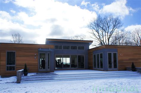 photos homes opens east coast s prefab