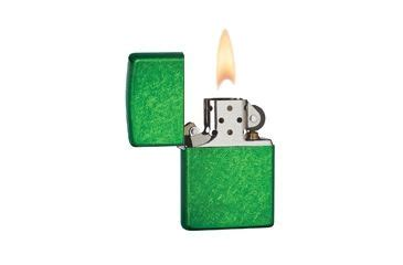 Zippo Meadow 24840 By zippo iced classic style lighter up to 40 free