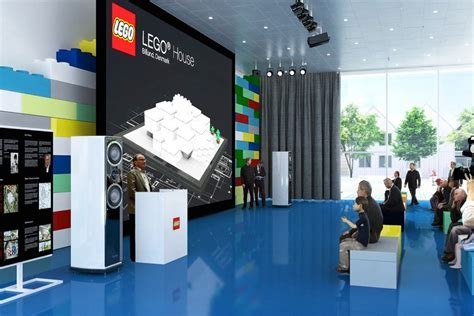 Lego House: Home of the Brick ? Complete Press Kit