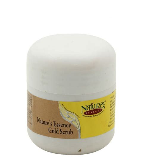 Clear Solution Scrub 100g nature s essence gold scrub 100g buy nature s essence