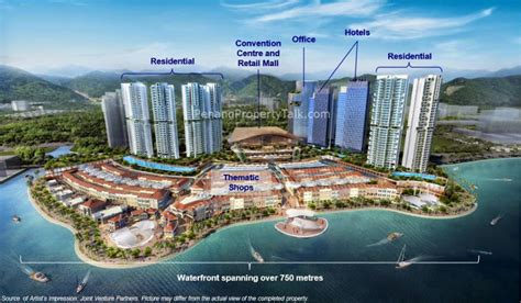 Master Suites Floor Plans the light waterfront phase 2 coming soon in 2016 penang