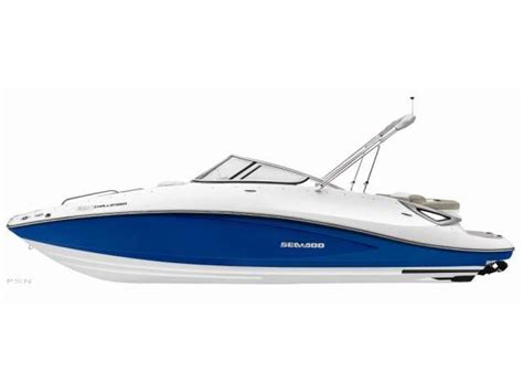 wisconsin boat registration fees new 2012 sea doo 230 challenger se power boats outboard in