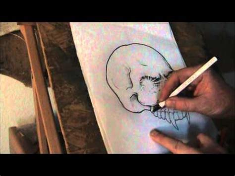 how to tattoo for beginners the tattooist practice doovi