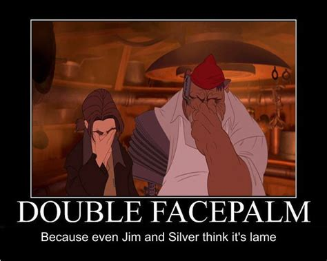 Double Facepalm Meme - double facepalm by nikolas 213 on deviantart