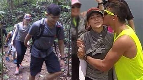 latest news about sarah g ang matteo sarah geronimo gets birthday kiss from bf matteo