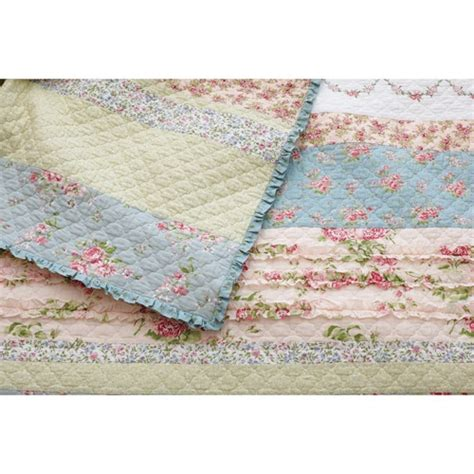 Better Home And Garden Quilts by Better Homes And Gardens Quilt Collection Country Chic