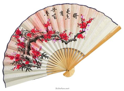 Japanese Paper Fan Craft - gorgeous japanese style fans