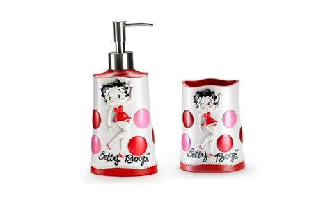 Betty Boop Shower Curtains Bathroom Accessories Betty Boop Shower Curtains Bathroom Accessories Curtain Menzilperde Net