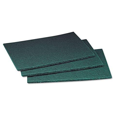Scouring Pad scotch brite industrial scouring pad mmm08293 ebay