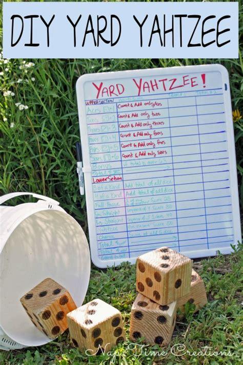 diy backyard games 35 ridiculously fun diy backyard games that are borderline