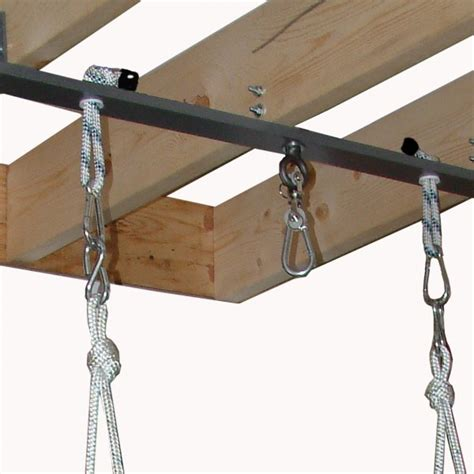how to mount a sex swing bar ceiling swing frame