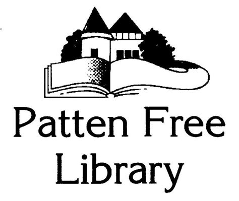 patten free library patten free library offers expanded hours more services
