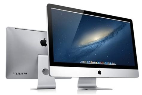 Mac Has A New by Imac Reportedly Set To Receive Updates Next Week Updated