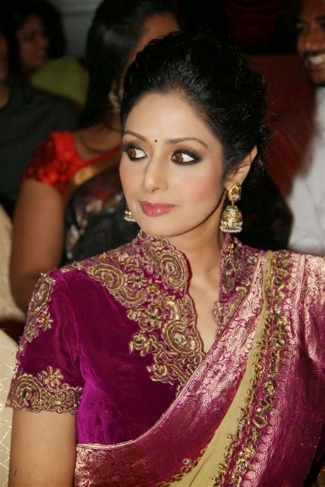 sridevi model photo video sridevi actress latest beautiful stills in saree kothacinema