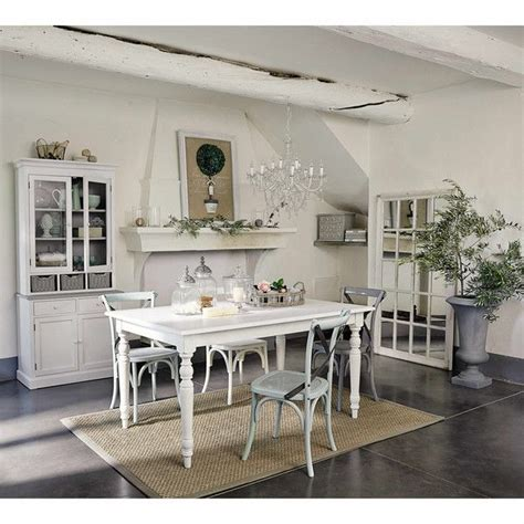 maisons du monde mueble decoracion lampara  sofa
