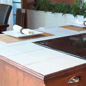 construct a tile countertop 1 rona