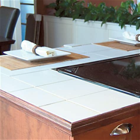 Construct a tile countertop   {1}   RONA