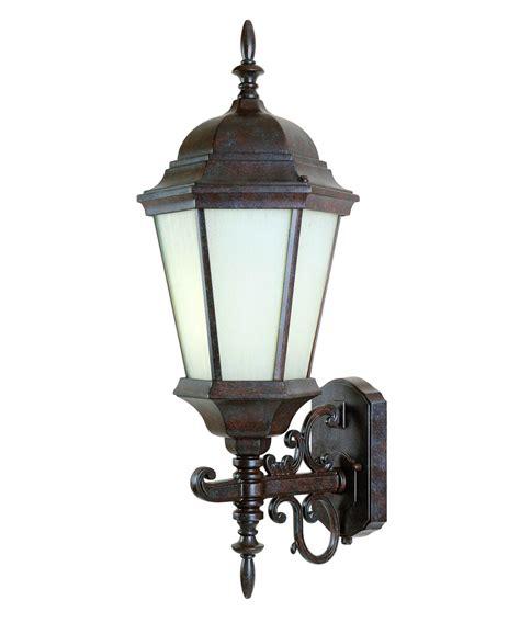 Savoy House 251 1821 Es Deerings Energy Smart 1 Light Savoy Outdoor Lighting