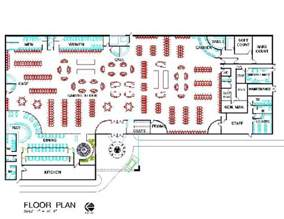 casino floor plan lummi