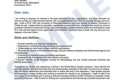 a covering letter jianbochencom. awesome collection of
