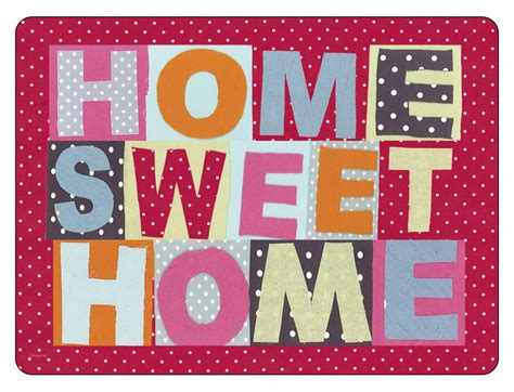 The Sweet Home by The Mummy Diaries Home Sweet Home