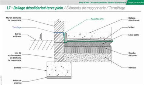 Dallage Sur Terre Plein 5250 by Dallage Sur Terre Plein D 233 Solidaris 233 56 Messages Page 4