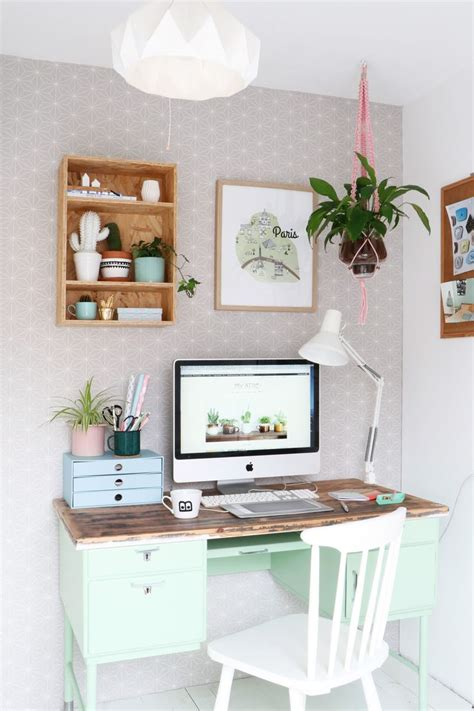 desk decor best 25 green desk ideas on green study desks desk makeover and green study furniture