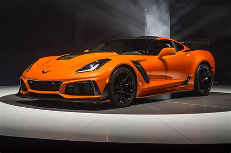 chevrolet corvette zr   numbers motor trend