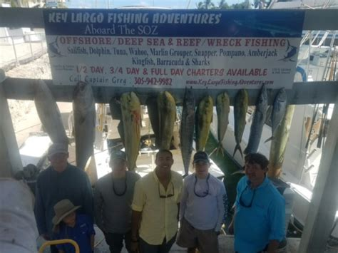 charter boat key largo key largo fishing charters 3 key largo sport fishing