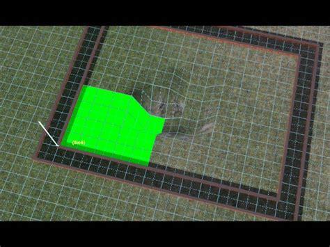 Construire Un Sous Sol 4434 by Comment Construire Un Sous Sol Dans Les Sims 3