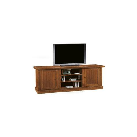 porta tv noce porta tv color noce in legno di pioppo