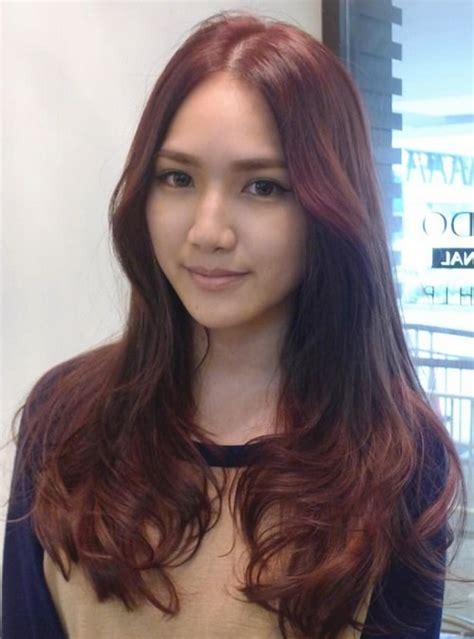 rambut layer lelaki rambut panjang layer lelaki 5 model rambut layer panjang