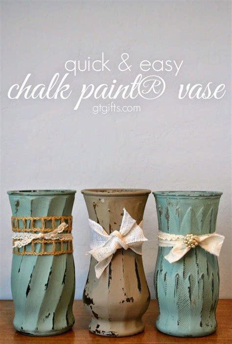 chalkboard paint vases 25 best ideas about chalk paint projects on