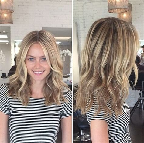 blonde hairstyles winter 2015 37 latest hottest hair colour ideas for women 2015
