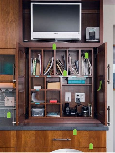 driven by decor family charging station 25 creative ways to organize your family s electronics