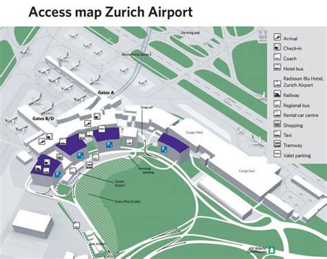 zurich airport layout map genesis fuse box apple ii box wiring diagram odicis