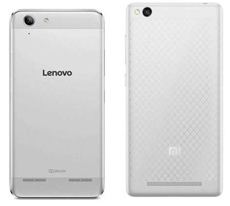 Hp Xiaomi Lemon 3 lenovo lemon 3 vs xiaomi redmi 3 comparison all about mobiles gadgets