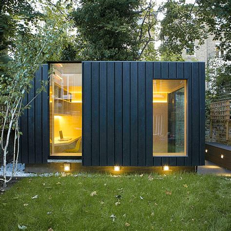 backyard office plans prefab office shed home design ideas