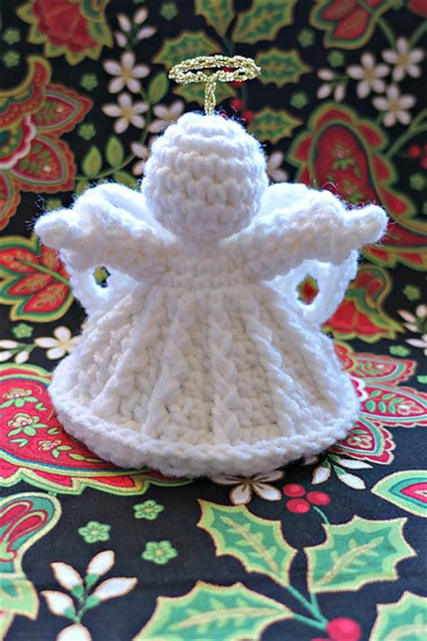 free pattern for christmas tree angel 22 fun festive free crochet patterns for christmas
