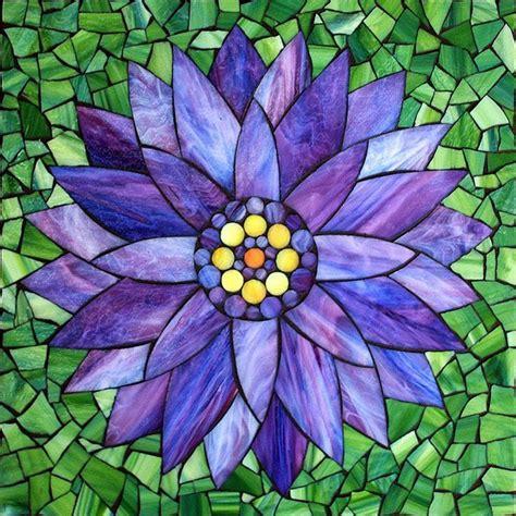 mosaic lily pattern best 25 mosaic patterns ideas on pinterest free mosaic