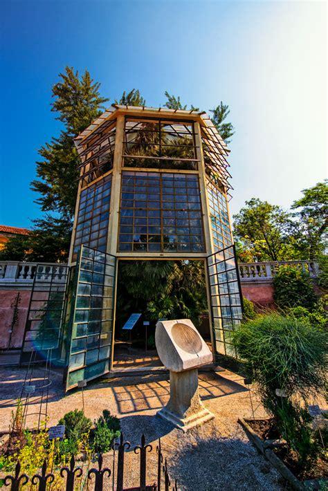 giardino botanico valencia l orto botanico di il pi 249 antico mondo