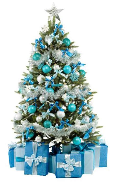 imagenes de adornos de arbol 32 adornos y tendencias de arbol de navidad para decorar reciclando femeninas