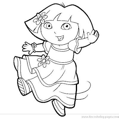 dora ballerina coloring pages tinkerbell coloring sheets coloring pages onlinedora