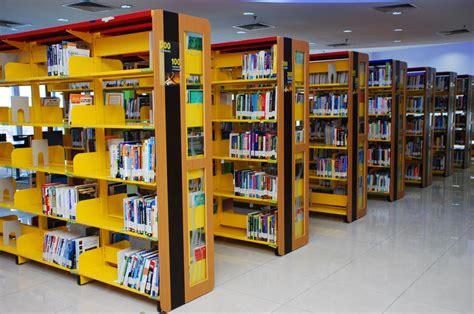 Rak Buku Besi Untuk Perpustakaan kumpulan desain rak buku perpustakaan terbaru 2017