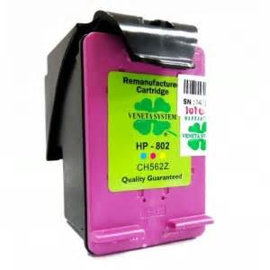 Tinta Printer Hp 802 Color Reguler veneta indonesia gorefill gogreen tinta veneta recycle inkjet hp